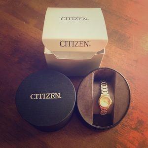 Women's Citizen Watch